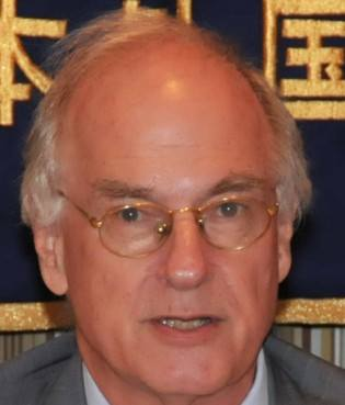 Donald Kirk   InsideSources.com