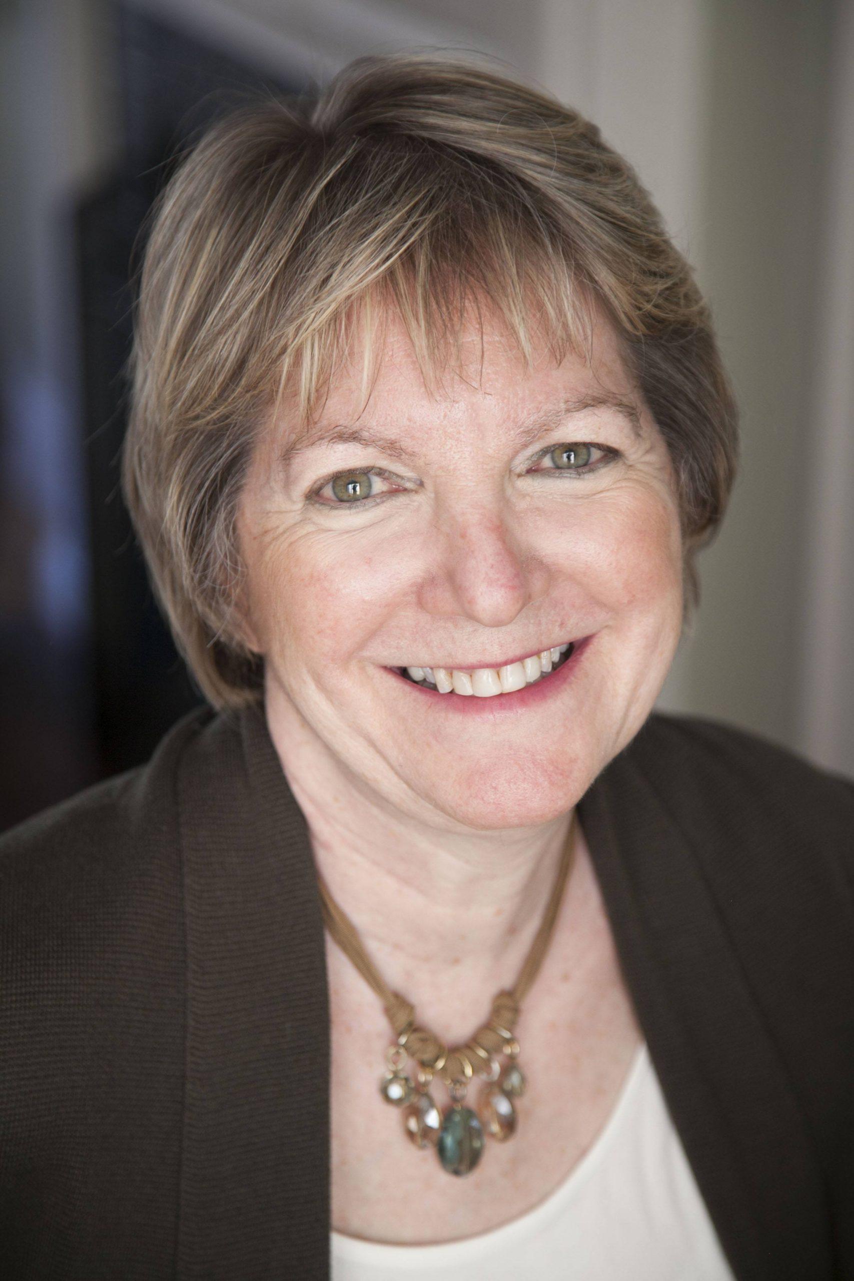 Jill Ebstein   InsideSources.com