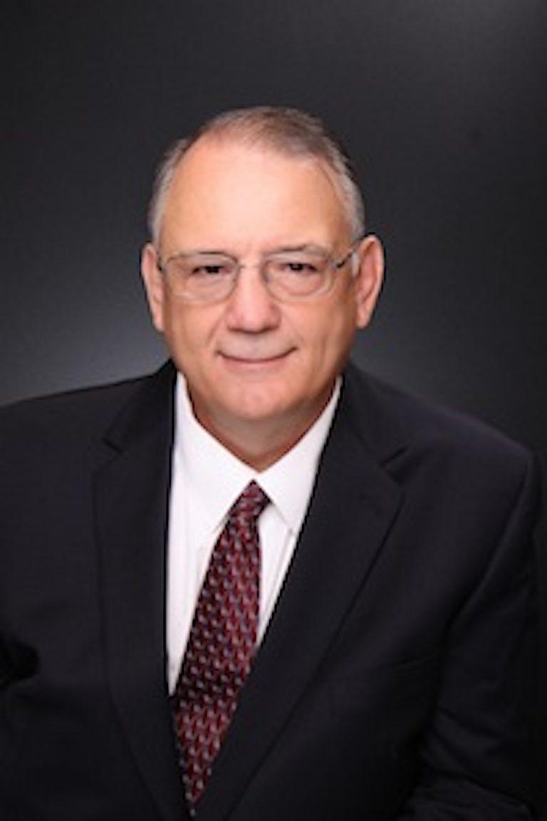 Steve Irwin,  President of Highway 69 Republican Club