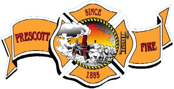Jeff Jones, Firefighter/Paramedic   Prescott Fire Department