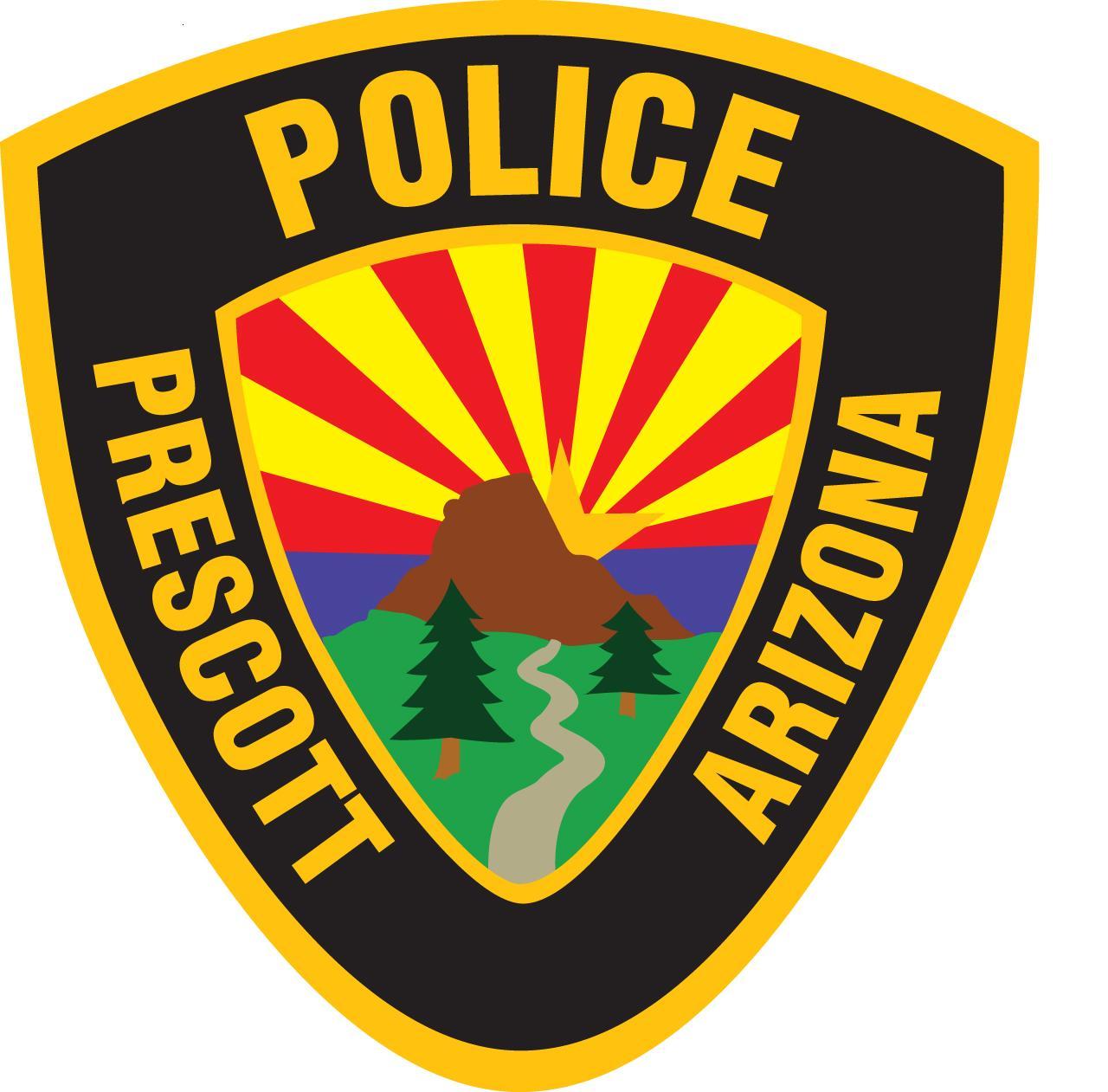 Shean Hilton, Lead Police Officer/PIO, Prescott Police Department