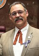 Representative Mark Finchem, Arizona Legislative District 11, 54th Legislature