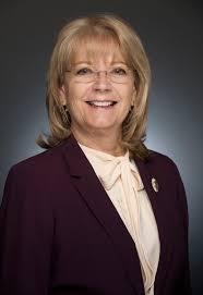 Karen Fann, President of the Arizona State Senate