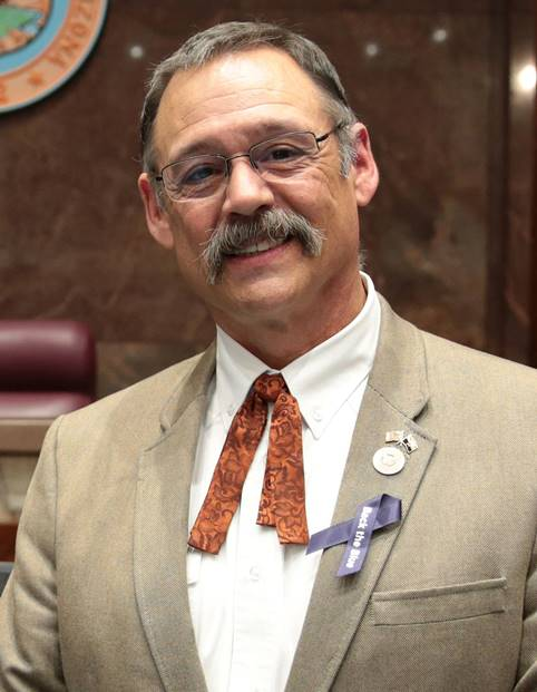 Representative Mark Finchem, R-11