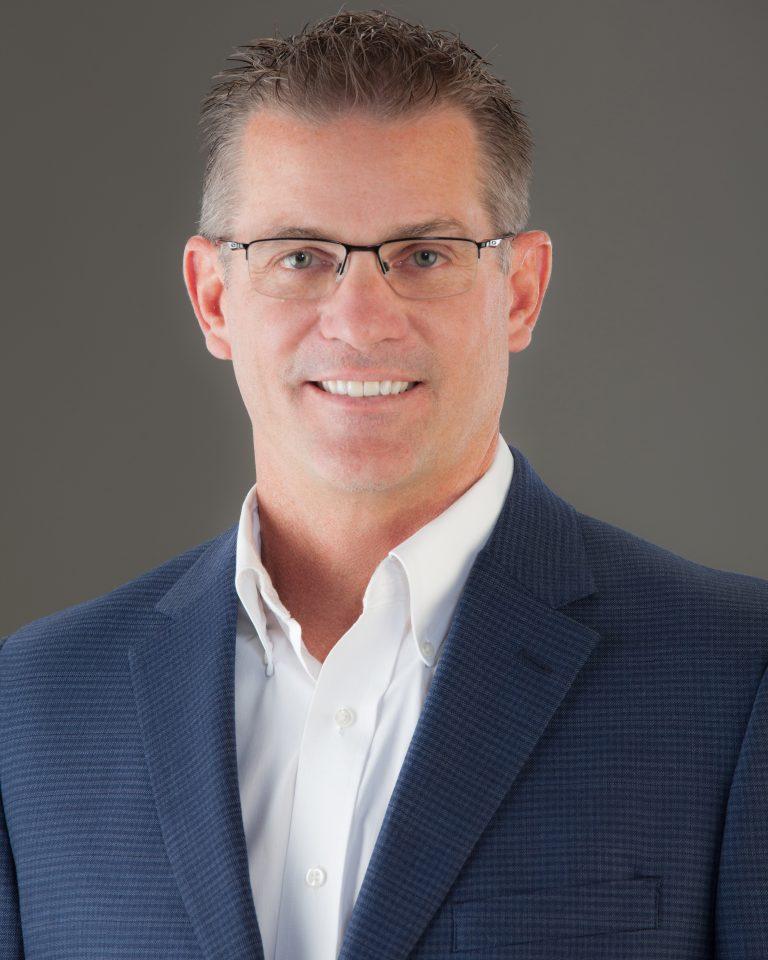 Mayor Greg Mengarelli