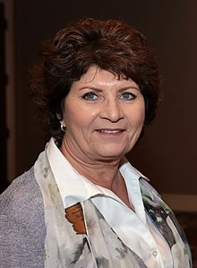 Arizona State Representative Becky Nutt (R-14)