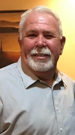 Glenn Martin, host of Prescott Talks