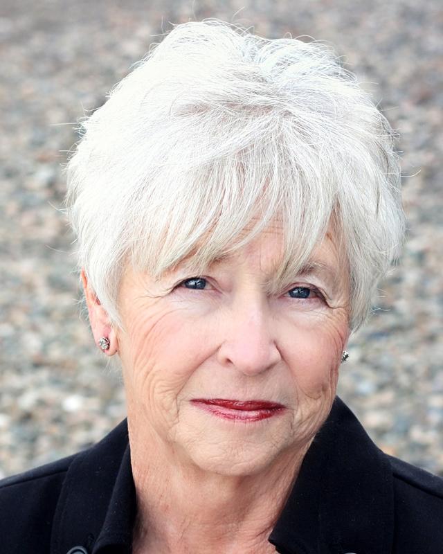 Representative Judy Burges   Legislative District 1, Arizona