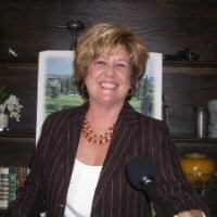 Marnie Uhl, CEO of the Prescott Valley Chamber of Commerce