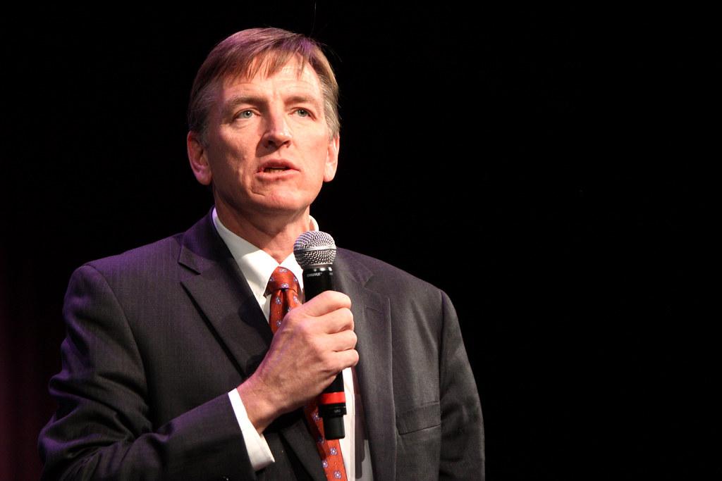 Representative Dr. Paul Gosar
