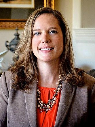 State Representative Shawnna LM Bolick (R-20)