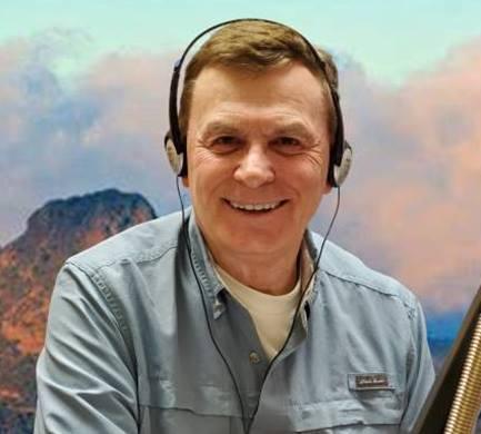 David Stringer, Publisher