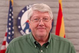 Jim O'Connor, ACC