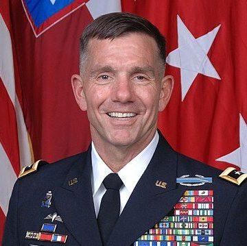 William B. Caldwell IV