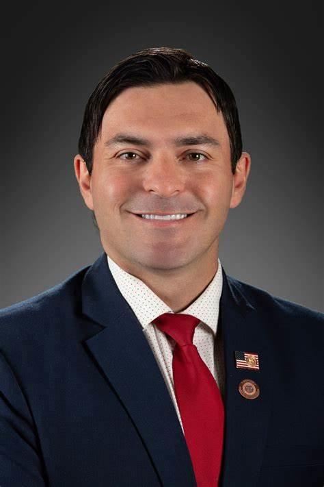 Representative Leo Biasiucci (R-5)
