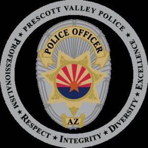 Prescott Valley Police Department