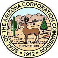 Nick Debus, Arizona Corporation Commission