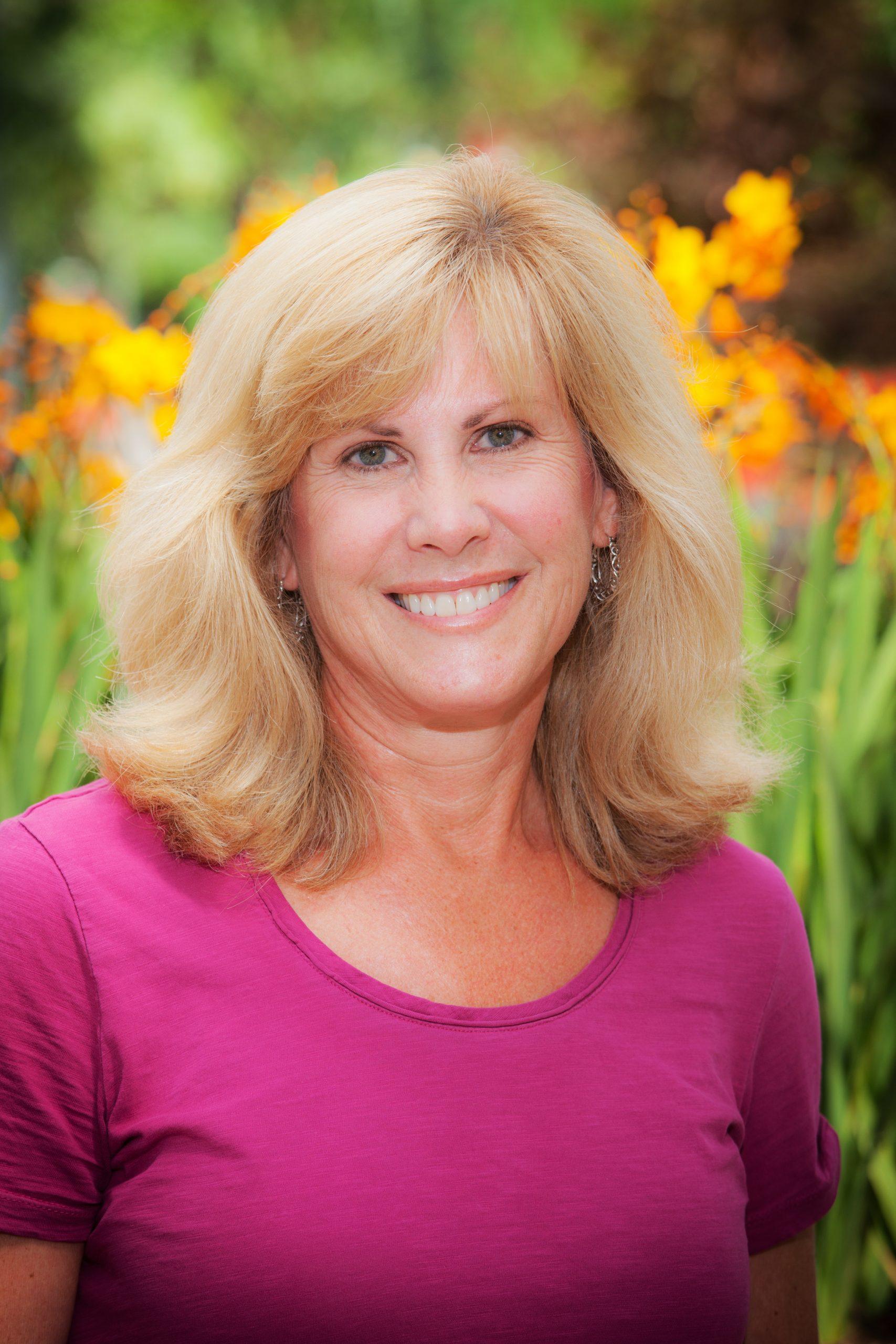 Lisa Watters-Lain, Arizona's garden gal