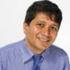 Nir Kshetri, Professor of Management, University of North Carolina – Greensboro