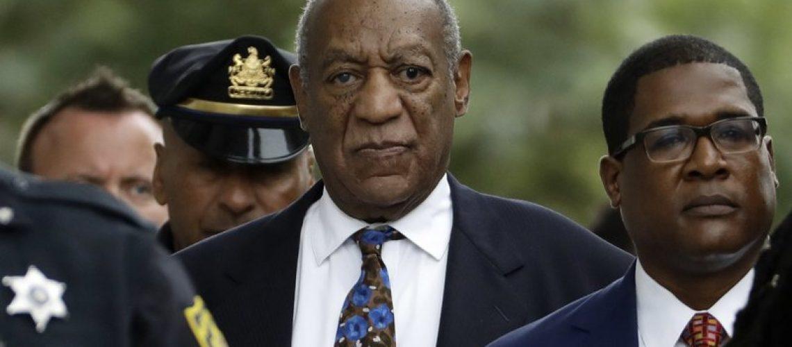 Cosby AP