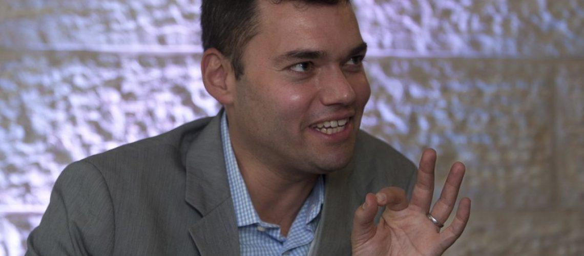 Peter Beinart AP